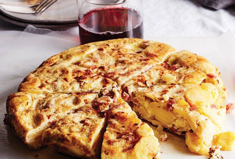 Recipe : Cannabis Infused Leftover Honey Ham
