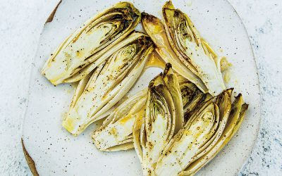 Thyme Kitchen Toke Honey Roasted Endive