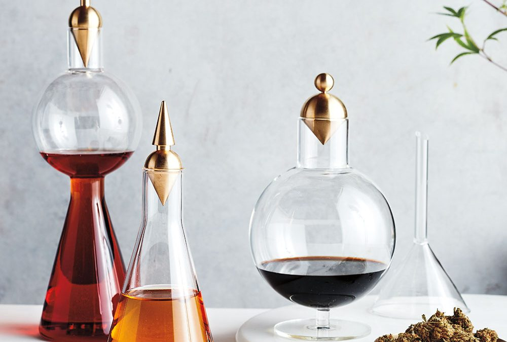 3 Ways to Infuse Vinegar