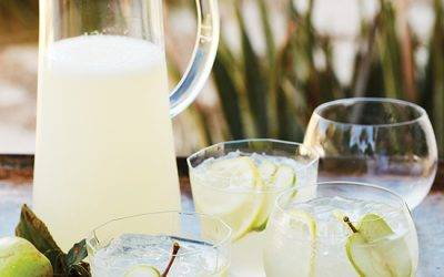 Mix Your Own Cannabis Infused Cider Cocktails