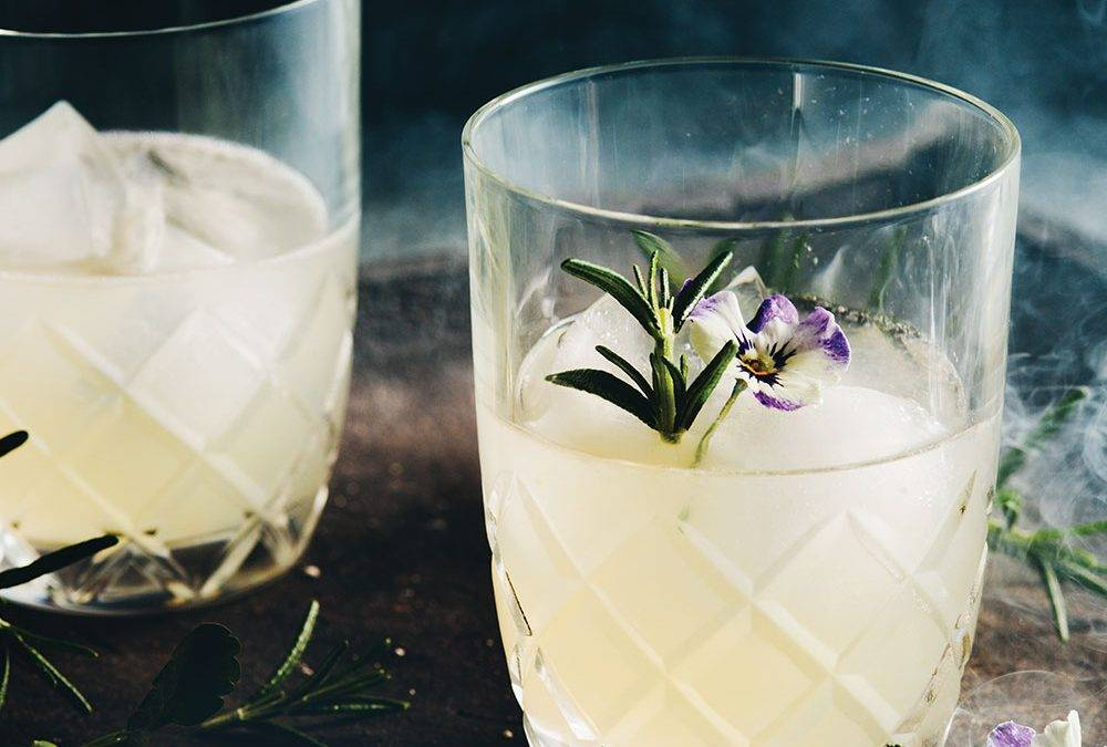 Recipe: Lazy Daisy Cannabis-Infused Cocktail