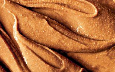 Recipe : Infused Almond Butter