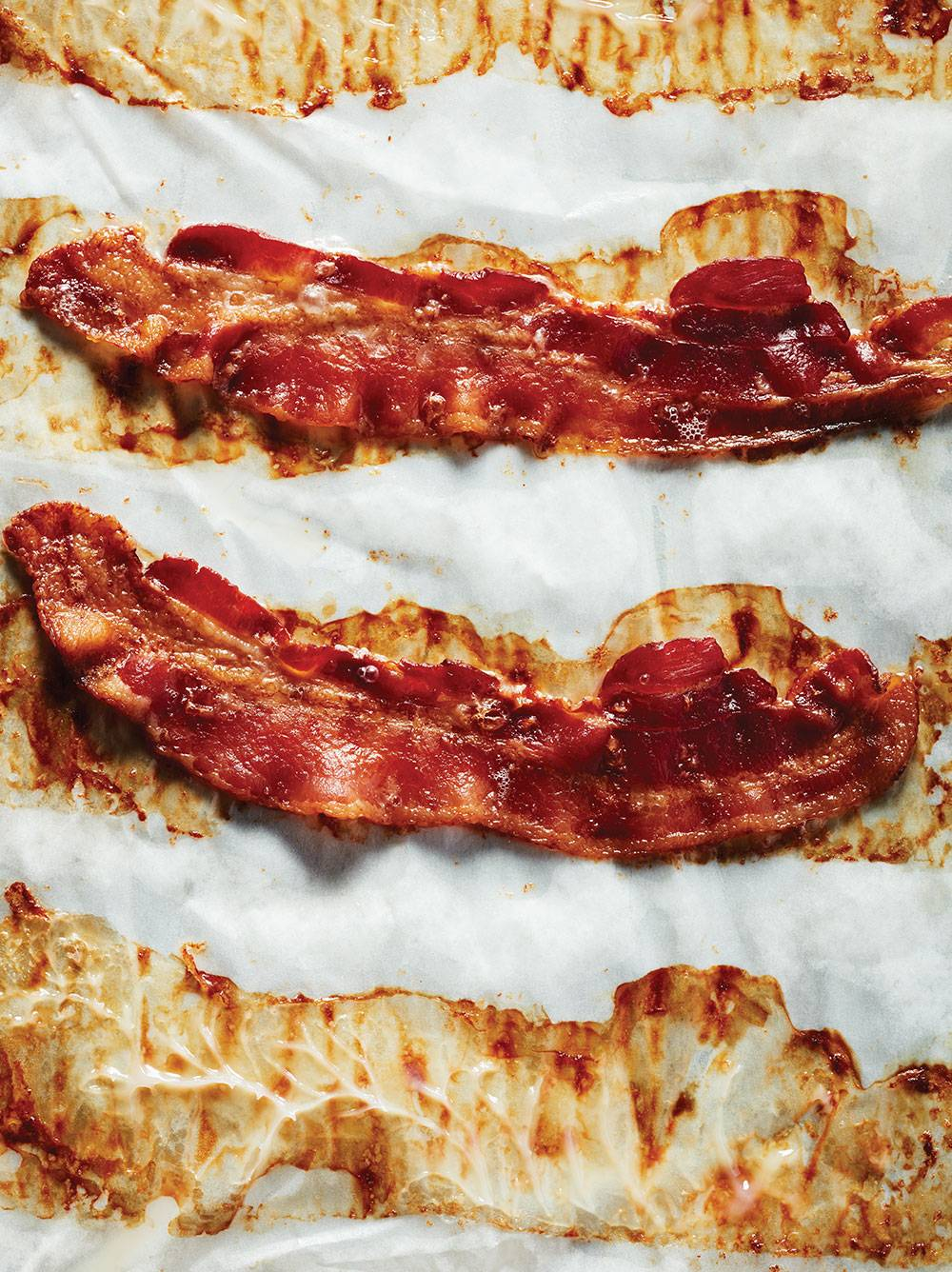 Infused Bacon Fat Recipe