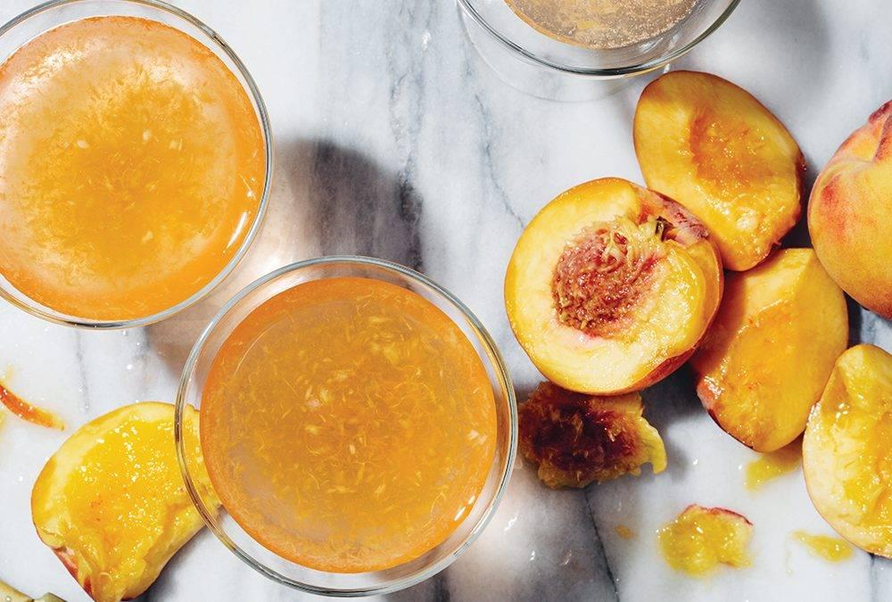 Recipe : Stoned Fruit