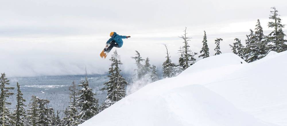 Snowboarder Johnny Sischo uses CBD to manage pain