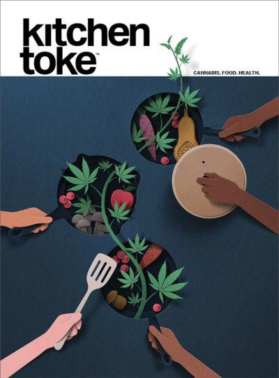 Kitchen Toke Volume 5 Issue 2
