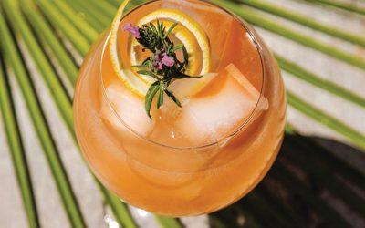 Zero-Proof Summer Cocktails