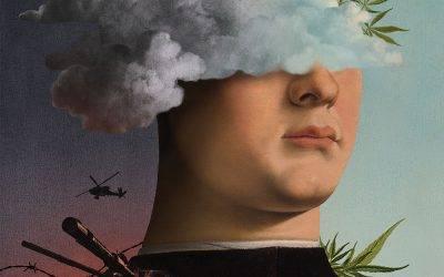 The War on PTSD
