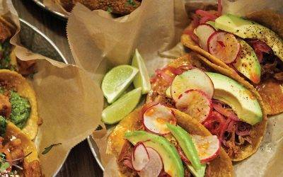 Don't Mess with These Kickass Taquerias
