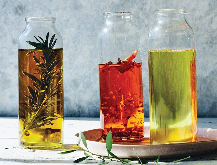 How to Make Your Own Cannabis Infused Oil