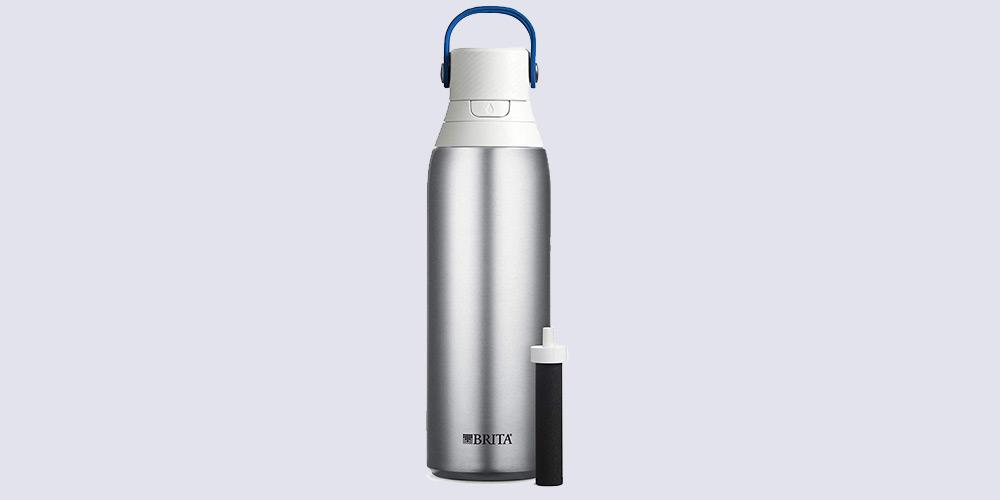 Brita Stainless Water Filter
