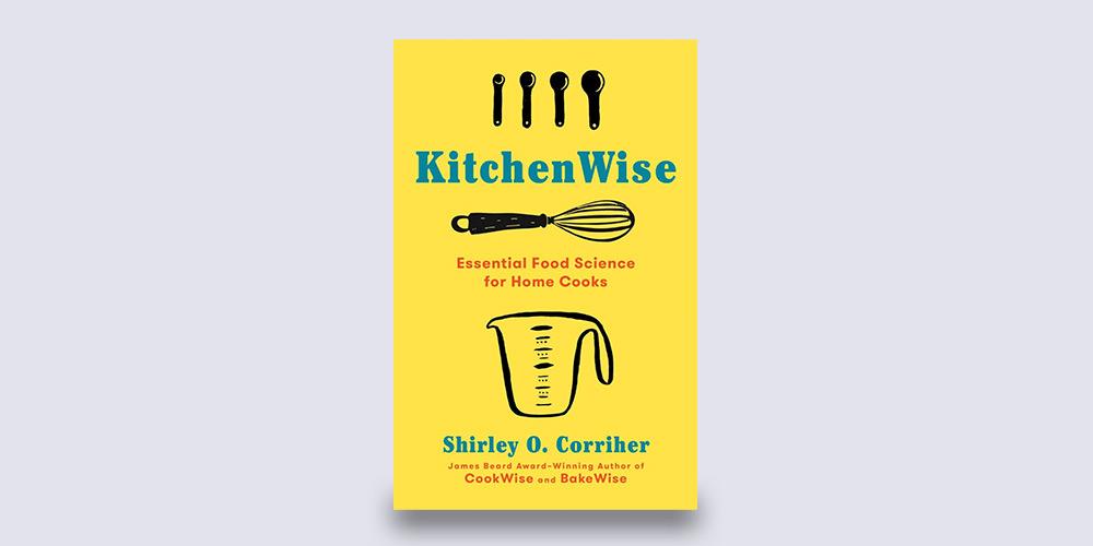 KitchenWise by Shirley O. Corriher