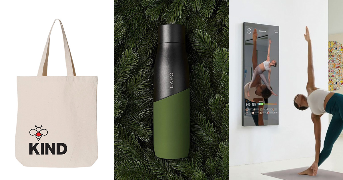 Kitchen Toke Holiday Gift Guide