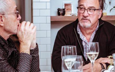 Kitchen Toke Infused Dinner 01 – Jim Belushi