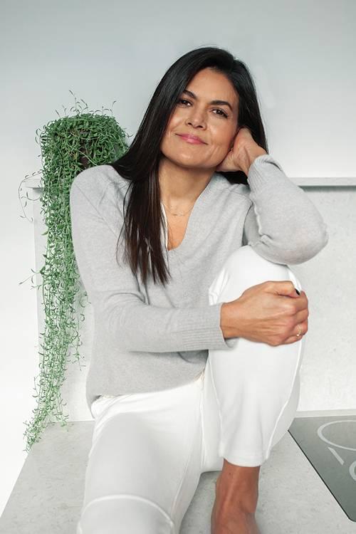 Joline Rivera, Founder of Kitchen Toke