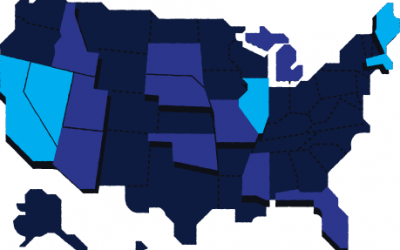 2018 Outlook – More States Vote