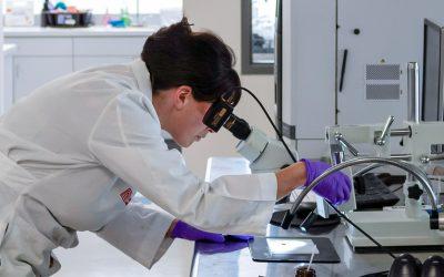 Lab Testing Cannabis Edibles