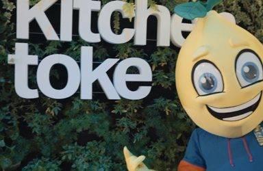 CBD Dinner Event: Lyrical Lemonade Summer Smash Artist's Lounge by Kitchen Toke