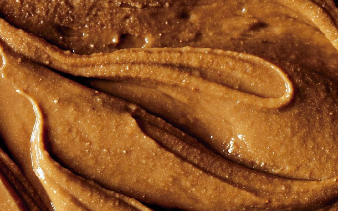 Nut butter is a great way to deliver CBD and THC to the body