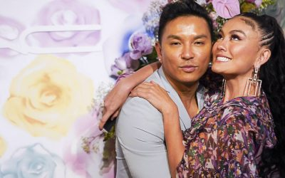 CBD Dinner Event: Prabal Gurung's 10th Anniversary Celebration with Kitchen Toke