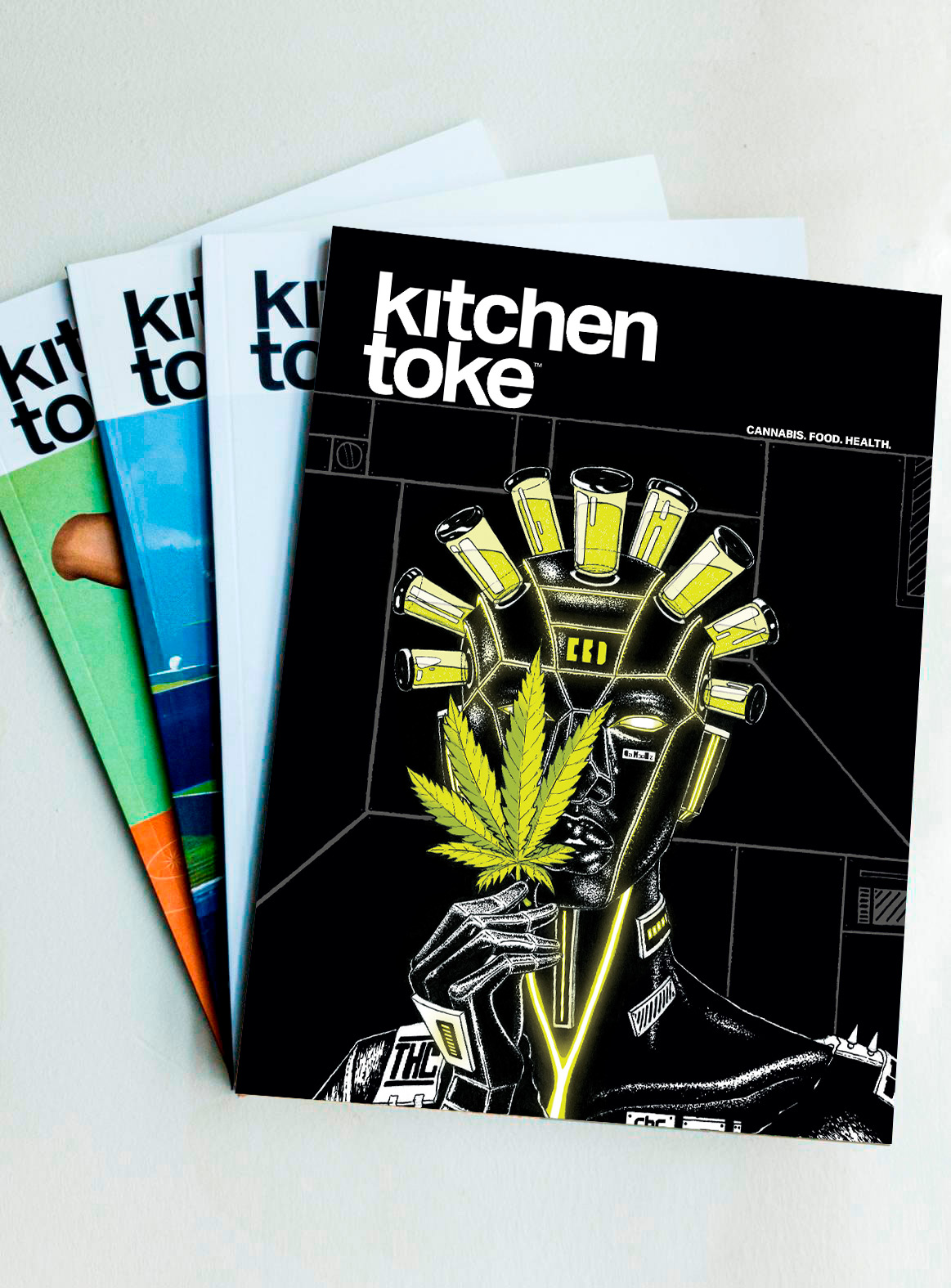Kitchen Toke Subscription