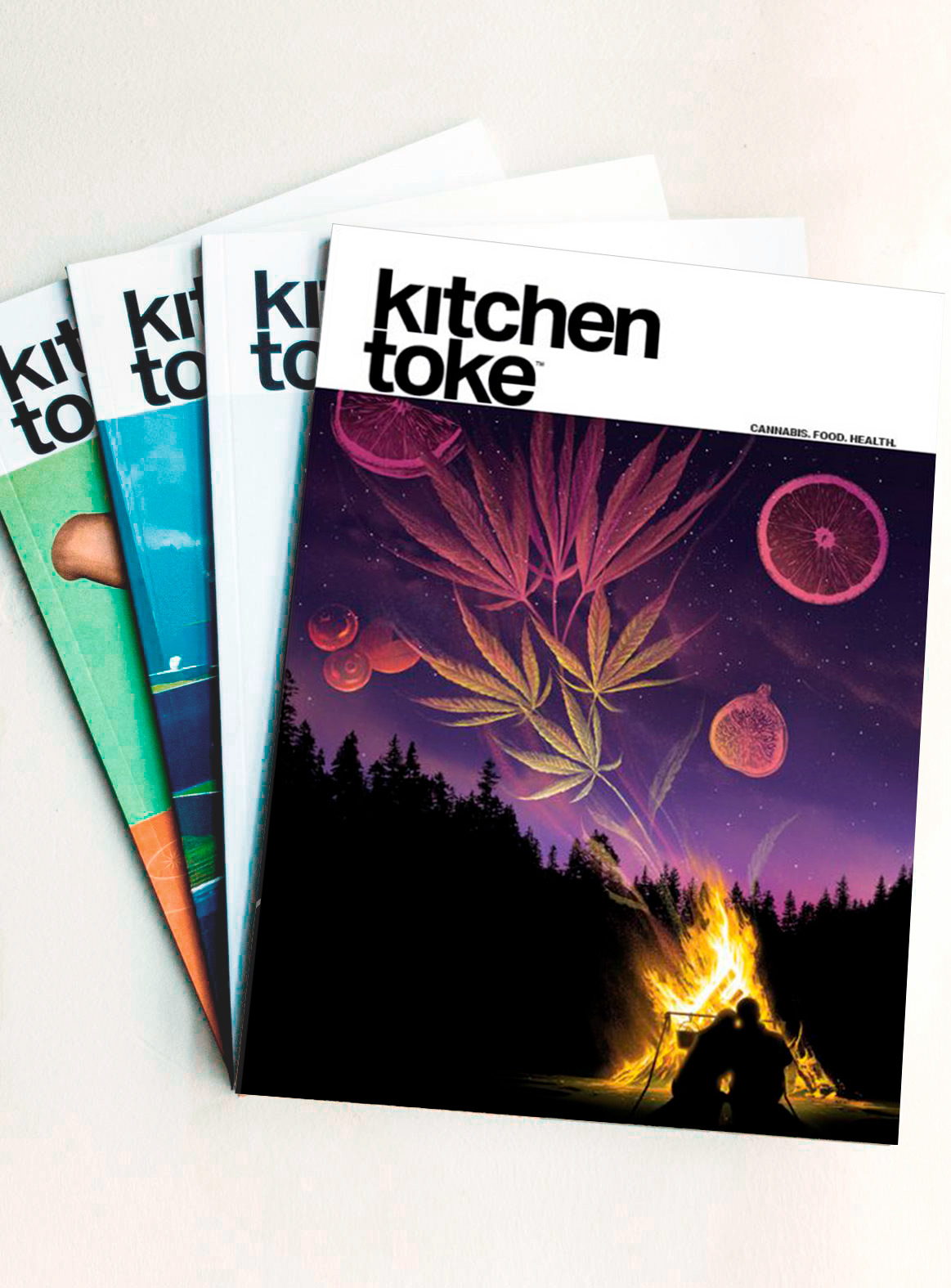 Kitchen Toke Winter 2020/2021