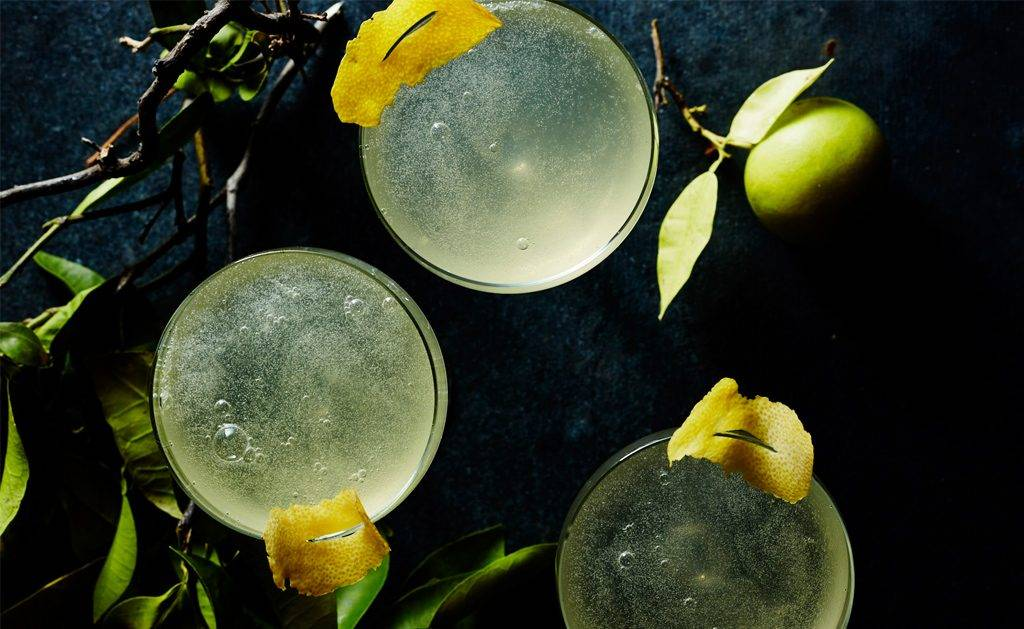 Learn about terpene cocktails