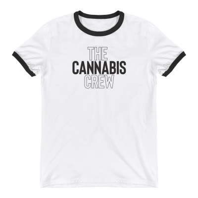 The Cannabis Crew Ring T