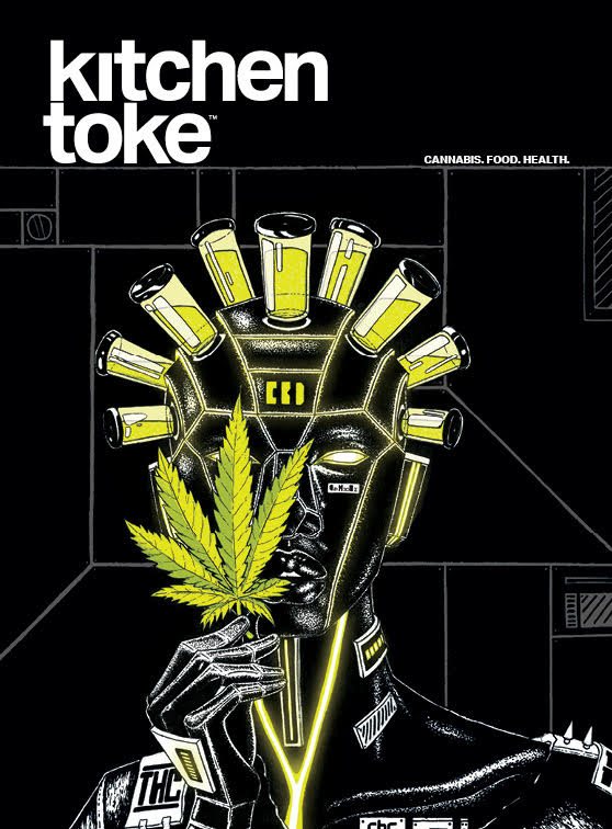 Kitchen Toke Vol 4 Issue 3